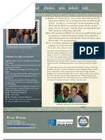 Oct 2010 E-newsletter c