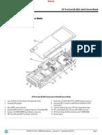 HP BL 460 GEN 8 Hardware