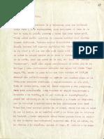Carta de Nervo a Unamuno. 30 Enero 1914