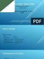 Gastritis Kronis h. Pylori