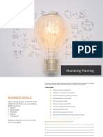 marketing approach