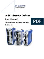 ASD User Manual Rev 5.2a Fw145