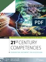 21stCentury Competencies