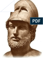 Pericles' Impact on the Greek World