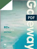Gateway B2 Plus TB Www.frenglish.ru