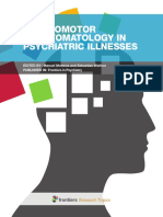 Psychomotor Symptomatology in Psychiatric Illnesses
