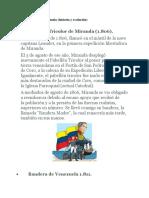 Bandera de Venezuela.docx