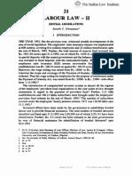 021_1992_Labour Law-II (Social Legislation)