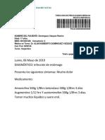 Documento de Receta médica .docx