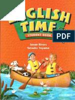English Time 5-Full
