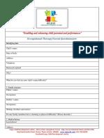 Devlopment Detector Testparent Version