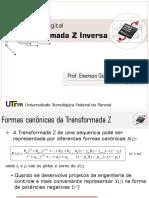 04P - Transformada Z Inversa