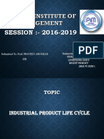 Industrial Marketing Ppt