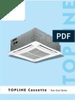 TopLine Katalog Original Engl
