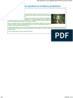 ASO07 - Integració de Sistemes Operatius en Xarxa Lliures i Propietaris.