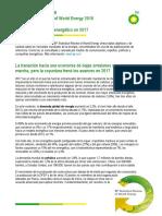 Resumen Ejecutivo Sr Bp 2018