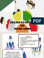 Segmentacion de Mercado