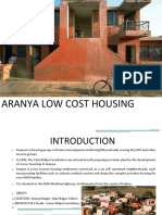 Aranya Low Cost Housing Bv Doshi Unlocked