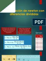 Grupo 4 - Métodos Numéricos