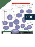 Pantalla Inicial de Excel