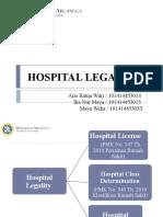 KLPK 1 TGS ARS HOSPITAL LEGALITY.pptx