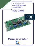 Manual Dimmer