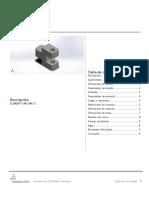 analisis estatico solidworks