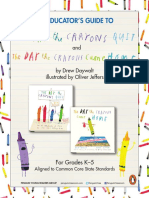 Crayons Guide