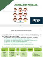 Tema 3 Clasificación Acneae.2