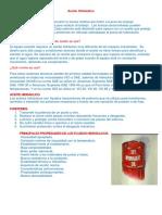 Aceite Hidráulico (1)