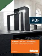 Fiók Étkészletnek Ambia Line Email Version 2