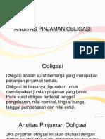 Anuitas Pinjaman Obligasi