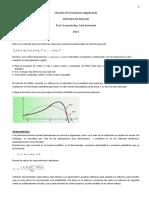 Ecuaciones Algebraicas Metodo Muller