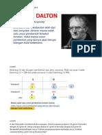 Hukum Dalton
