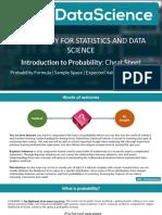 Course Notes - Basic Probability