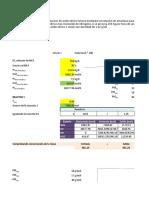 TAREA Producción Amoniaco 21-5-19