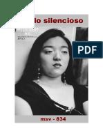 (msv-834) Modo Silencioso