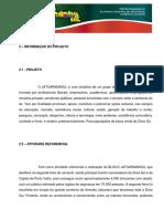 Projeto Jatuarana Sul 2018