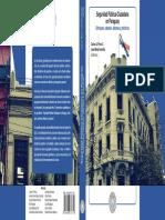 SEGURIDAD PUBLICA CIUDADANA EN PARAGUAY - CARLOS ANIBAL PERIS - ANO 2017 - PORTALGUARANI