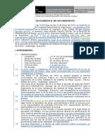 Acta de Acuerdos Nº 01 Enero 2014 Quicato Jmt