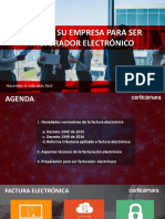 Presentación-Factura-Electrónica