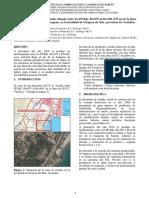 Estudio Geotécnico Desmonte Oropesa 2012