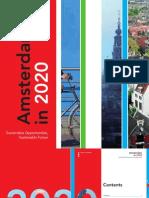 Amsterdam in 2020 (English)