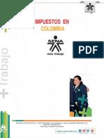 51. Impuestos en Colombia Tge