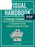 The Visual Handbook of Energy Conservation_ a Comprehensive Guide to Reducing Energy Use at Home