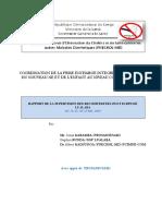 Rapport Supervision Ssc Prosani Usaid Dps Lualaba (Enregistré Automatiquement)