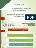 Presentación GD Ministerio 26022019