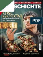 G Geschichte Nr.7,2017 - Die Goten