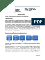 Proceso Formativo de Las Leyes - Jordan Davila