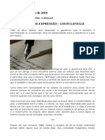 Regras Da Expressão – Louis Lavelle